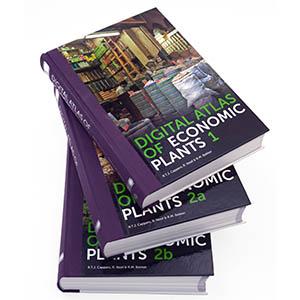 Digital atlas of economic plants